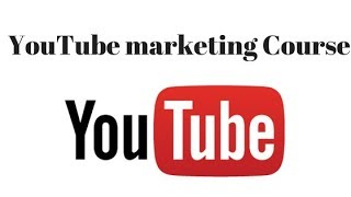 Online YouTube Marketing Training  Course in Hindi |YouTube Ma…