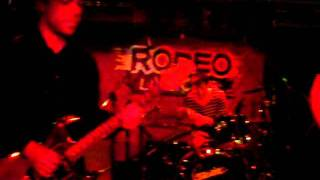 The Wedding Present - Brassneck, live @ Athens, Rodeo Club 30 04 2011