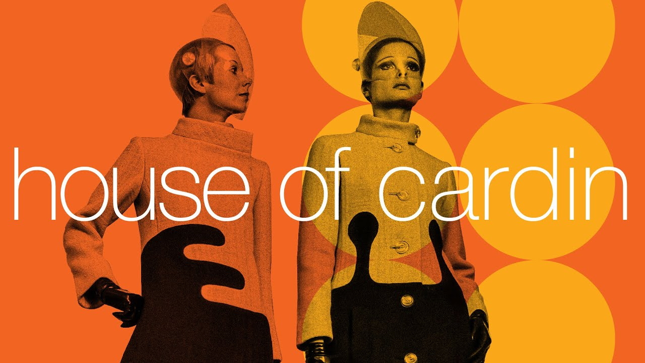 House of Cardin | Official Trailer - YouTube
