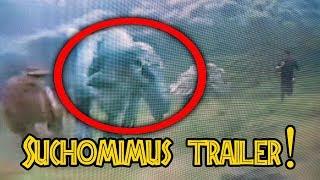 Jurassic World  Fallen Kingdom - SUCHOMIMUS - Teaser Trailer #4