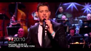 Michael Bublé´s Christmas In New York