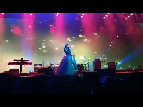 Dato' Sri Nurhaliza - anta permana EDMA
