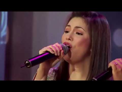 KBS - Filipino singing angels (Regine Velasquez) 레진