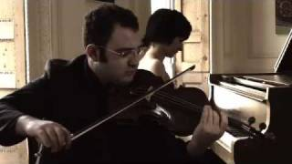 Fugata Quintet - Milonga del Angel (Astor Piazzolla)