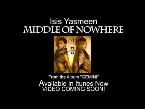 Isis Yasmeen- Middle Of Nowhere (Audio) MP3
