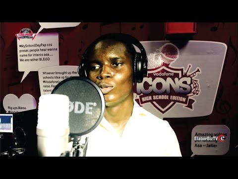 Accra Academy now churning out music from Vodafone Icons Studio