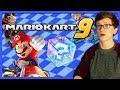 Mario Kart 9 Wish List - Scott The Woz