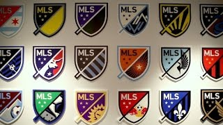 How the MLS is boosting soccer's popularity in the U.S.