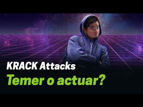 La verdad detrás de KRACK Attacks, el ataque que rompió WPA2 en tu Wi-Fi