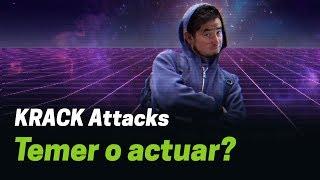 La verdad detrás de KRACK Attacks, el ataque que rompió WPA2 en tu WiFi