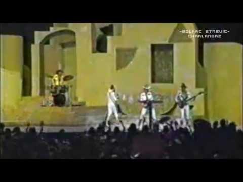 Mi Banda El Mexicano - Mary La Orgullosa (Video + Audio de Estudio)
