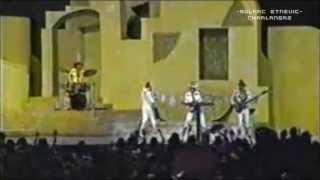 Mi Banda El Mexicano - Mary La Orgullosa (Video + Audio Restaurado)