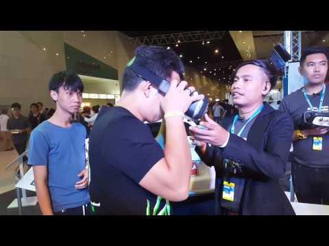 Motor Expo 2016 Thailand [EP20] มันคืออะไร? ไปดูกัน