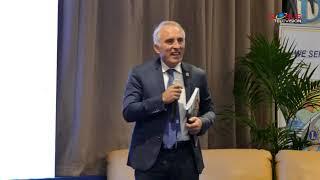 Le Interviste di GLOBUS Television   Distretto Lions Sicilia Incontro d'Autunno - Palermo 9.11.2019