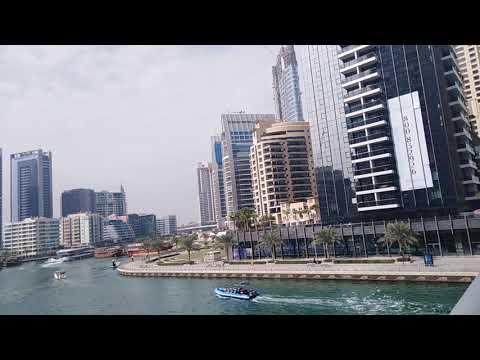 Waseem wmw Dubai marina(3)