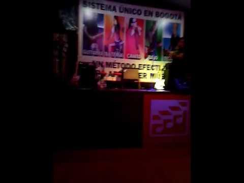 aguanile - Miguel Roa