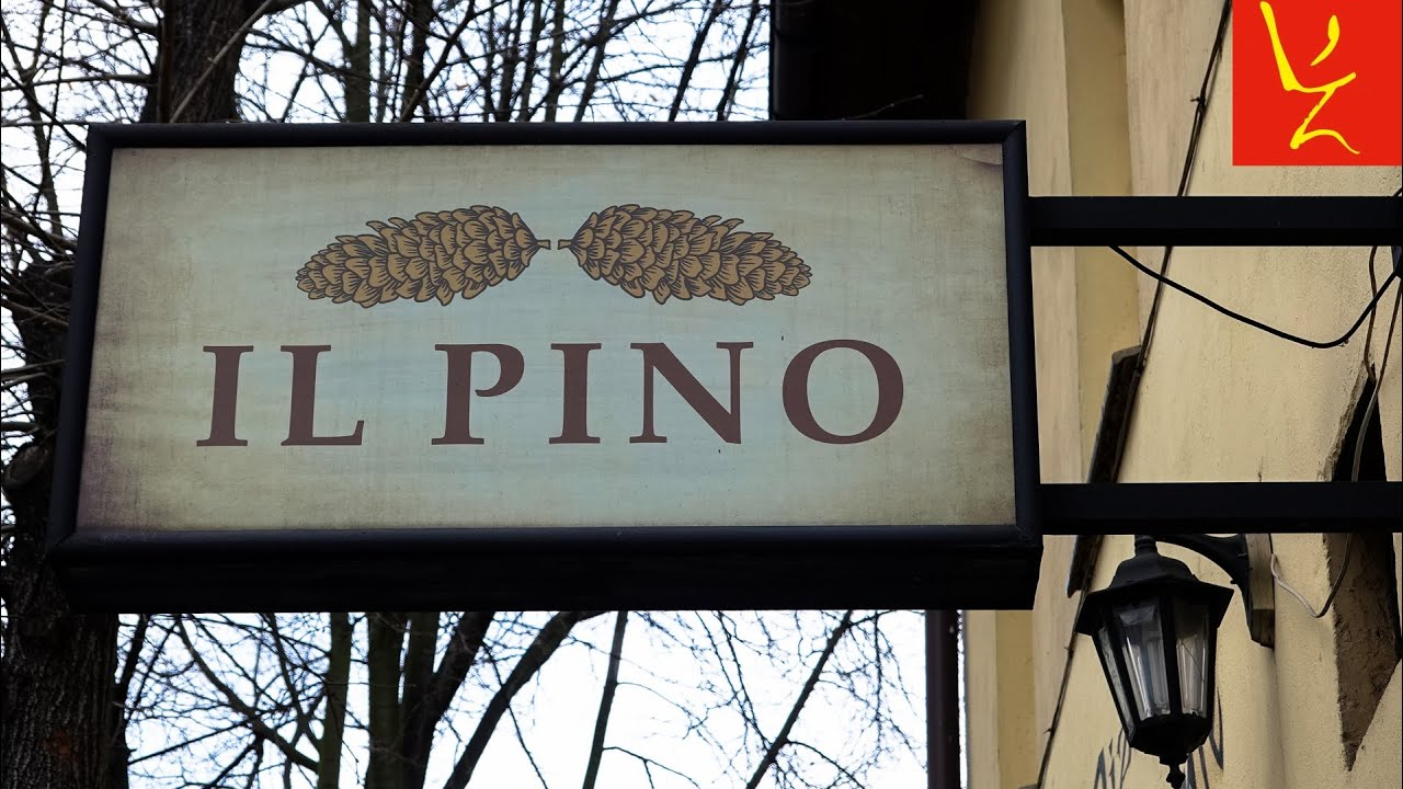 Pizzeria po Kuchennych Rewolucjach nie odbiera - Il Pino SOSNOWIEC
