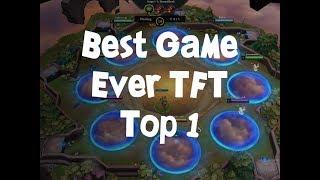 TFT Win Top 1 - Vyks Blademaster + Gunslinger