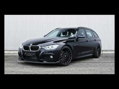 bmw 3er f31 tuning by hamann youtube. Black Bedroom Furniture Sets. Home Design Ideas