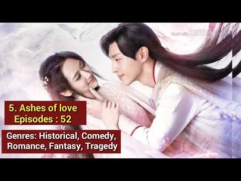 Top 15 Best Chinese Historical Drama 2018 streaming vf
