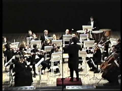 Georges BIZET - Symphonie en ut