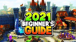 ULTIMATE Beginner's Guide : RAID Shadow Legends 2021 screenshot 4