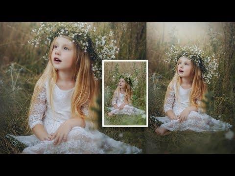 Color retouching - Photoshop cc   বাংলা টিউটোরিয়াল   Episode-13  