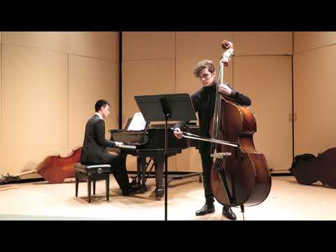 Edmund Reed Rogers IV Hartt School of Music 4 4 18