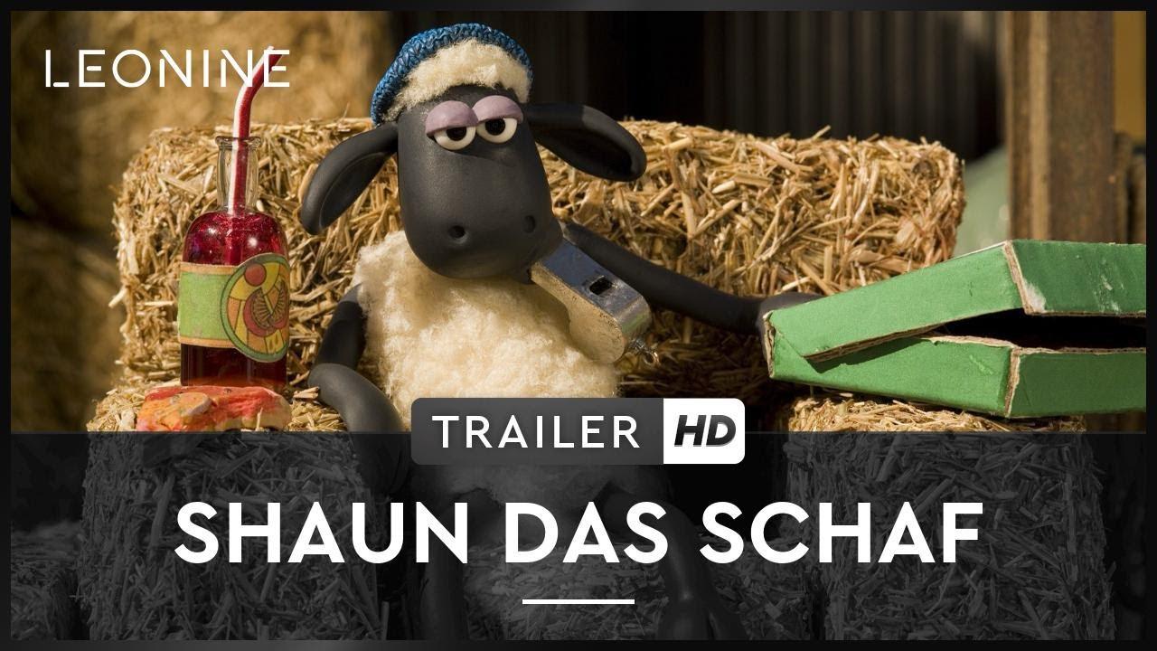 Shaun Das Schaf Staffel 4