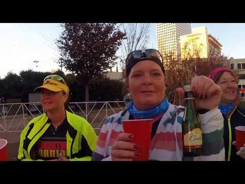 Route 66 Marathon 2015