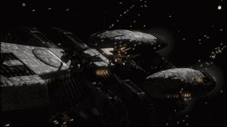 Ultimate Space Battle Montage-Star Wars, Star Trek, and Battlestar Galactica battle scenes