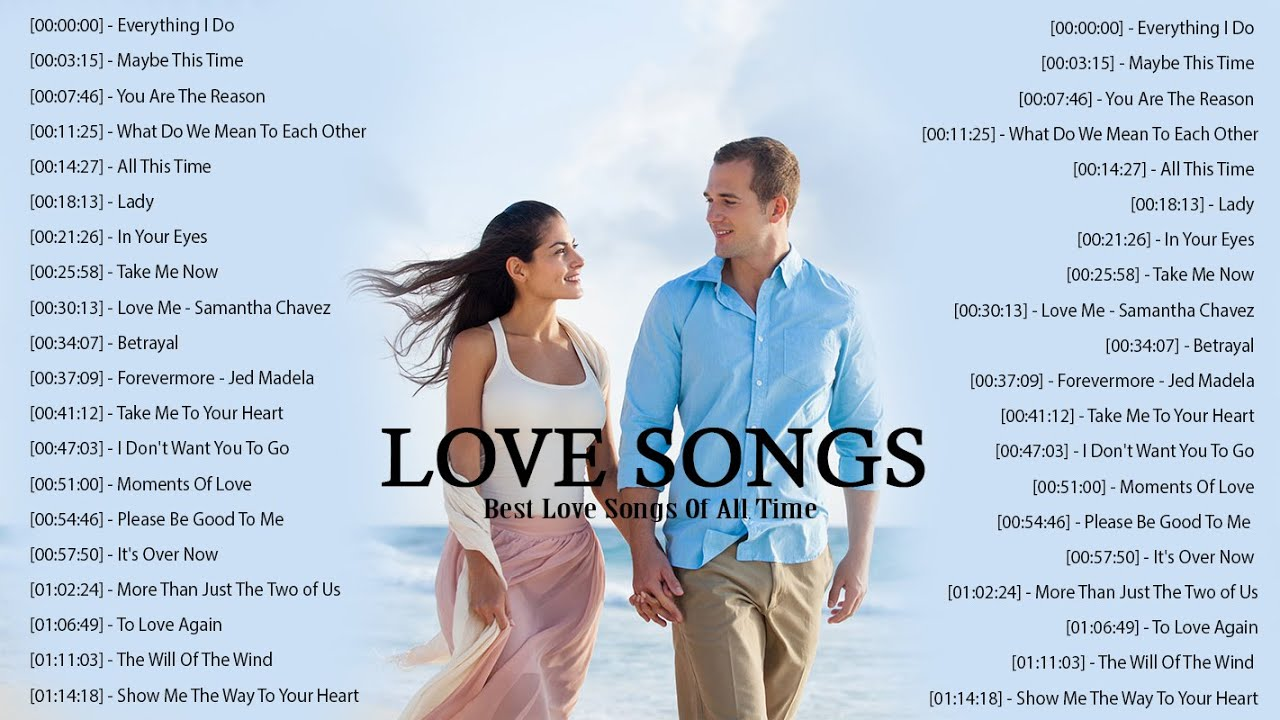 Best Love Songs 2020 - Westlife, Backstreet Boys, MLTR, Boyzone - Best Love Songs Playlist 2020 vl25
