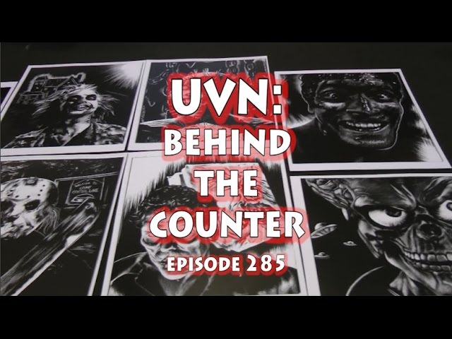 UVN: Behind the Counter 285