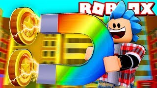 NEW SUPER MAGNETS and REBIRTH! - Roblox: Magnet Simulator