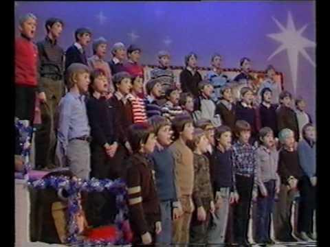 St Paul's Boys Choir - Let It Be
