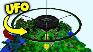 KÆMPE UFO! - Prank Wars EP32 med @Den Mandige Elg