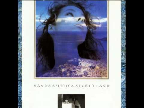 Sandra - Everlasting Love (PWL Remix) 1988 Virgin Records America, Inc