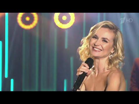 Полина Гагарина - Вечерний Unplugged (фрагменты)