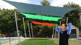 Shade Sail Review