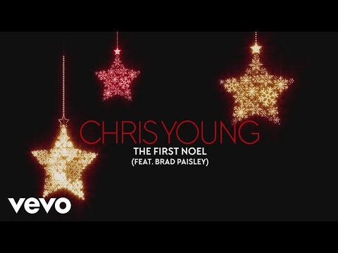download Chris Young - The First Noel (Audio) ft. Brad Paisley