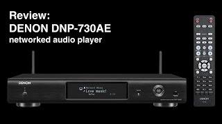 видео Marantz NA6005, купить сетевой проигрыватель Marantz NA6005