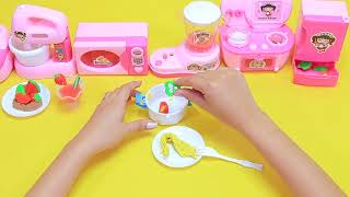 Cooking Toys | Halps Children Playy & Learn The Appliances