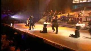 Janet Jackson- If (Live @ The Velvet Rope Tour)