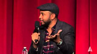 Academy Conversations: Dear White People