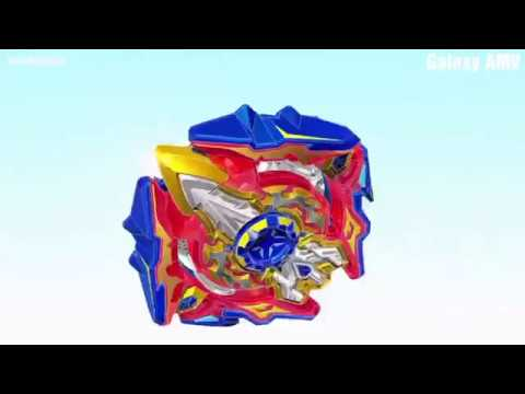 [Beyblade Burst God AMV] Don't Let Me Down (Illenium Remix) thumbnail