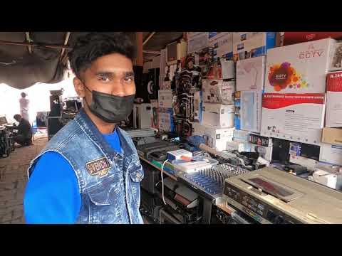 DUBAI'S SECRET ELECTRONIC JUNK MARKET | CRAZY CHEAP|