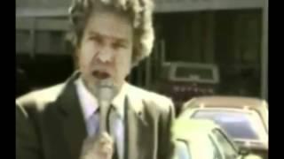 A descoberta da AIDS - Primeira reportagem na tv brasileira