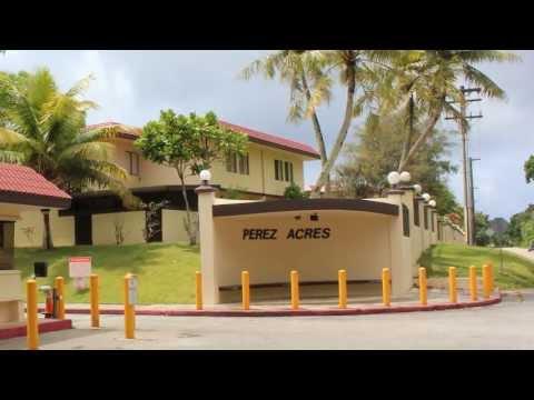 Perez Acres - Guam Townhouse for Rent