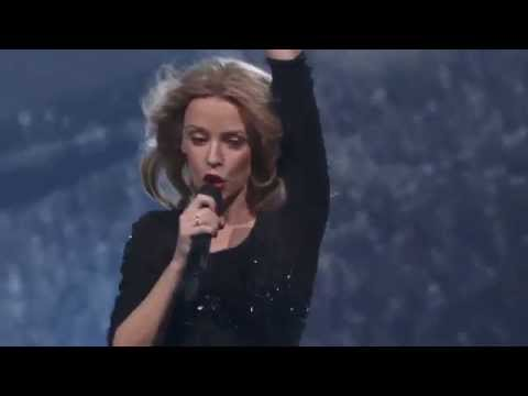 Kylie Minogue 11 Sexercize iTunes Festival London 2014