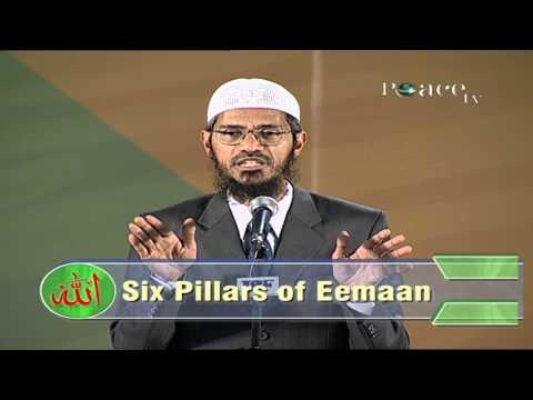 Similarities Between Hinduism & Islam | Chennai | by Dr Zakir Naik | Part 1